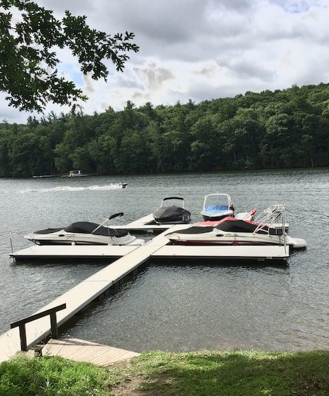 Lake View Cottage - Deep Creek Lake