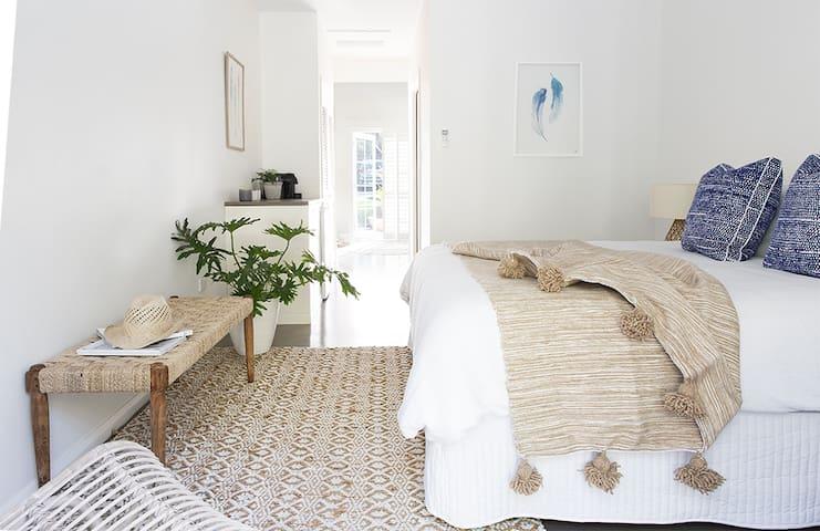 Satara Byron Bay Retreat Suite