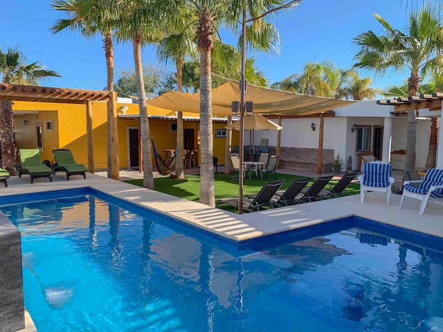 Casa Lola in Rocky Point + Private Pool