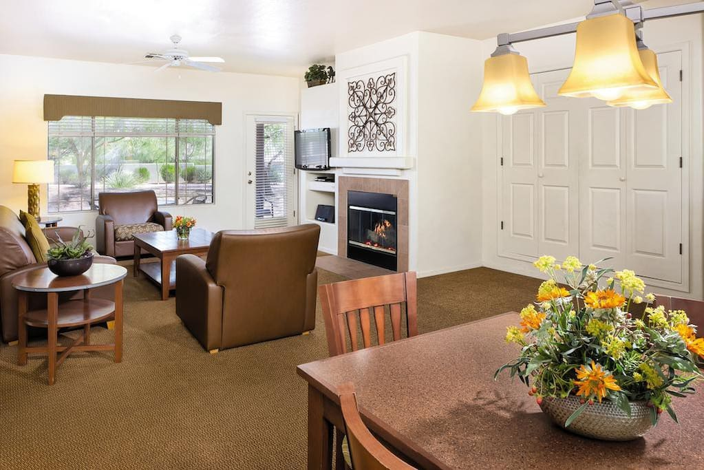 2 bedroom suite worldmark rancho vistoso resort serviced apartments for rent in oro valley for 2 bedroom suite hotels in tucson az