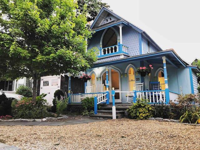 Cottage paradise