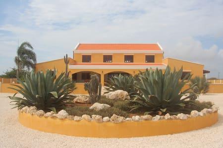 ROOM I - Wanapa Lodge Bonaire