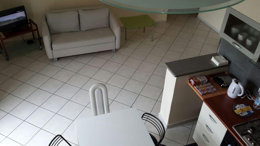 Appartamento  in centro - Ladispoli - Daire