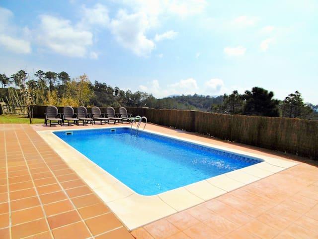 Villa Cristalina - Lloret de Mar - Apartment