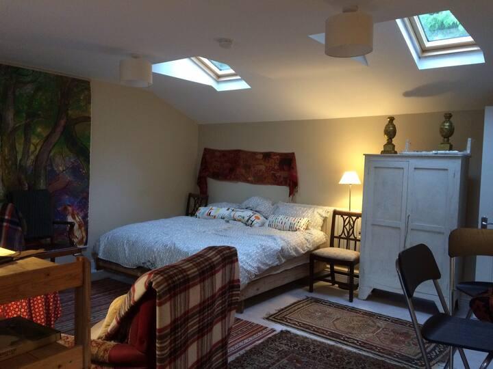 Magical location , A retreat in Glendalough!