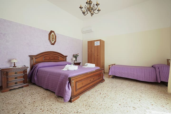 Mare e Sale ( ground floor)