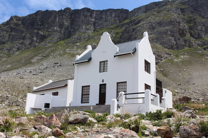 Protea Cottage