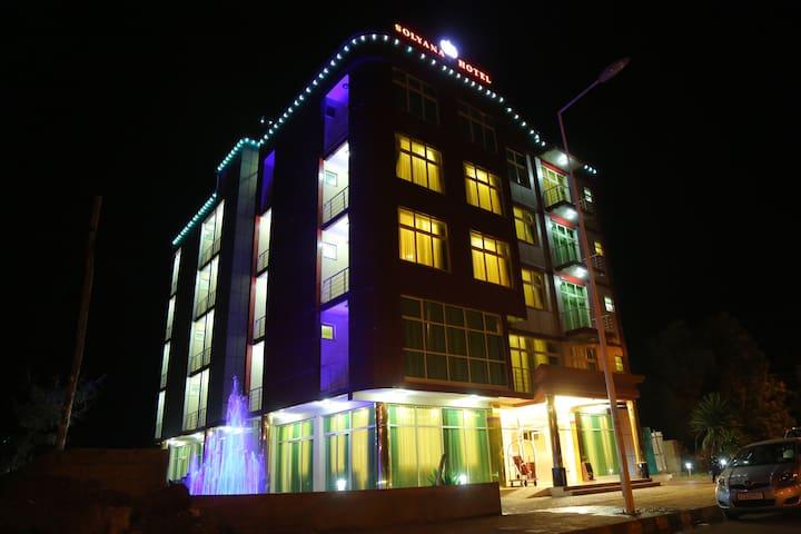 Solyana Hotel, Bahir Dar