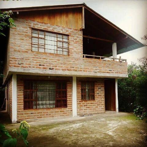 Eco Ruta Miraywa Lodge