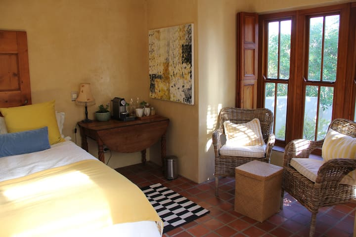 Private Room in Franschhoek