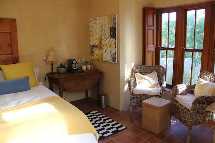 Private Room in Franschhoek
