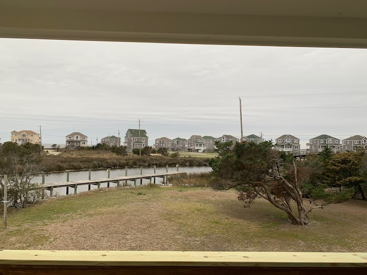 "Pamlico Point Condominiums,""H I"", unit A2"