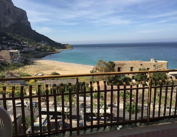 Casa vacanze vista mare