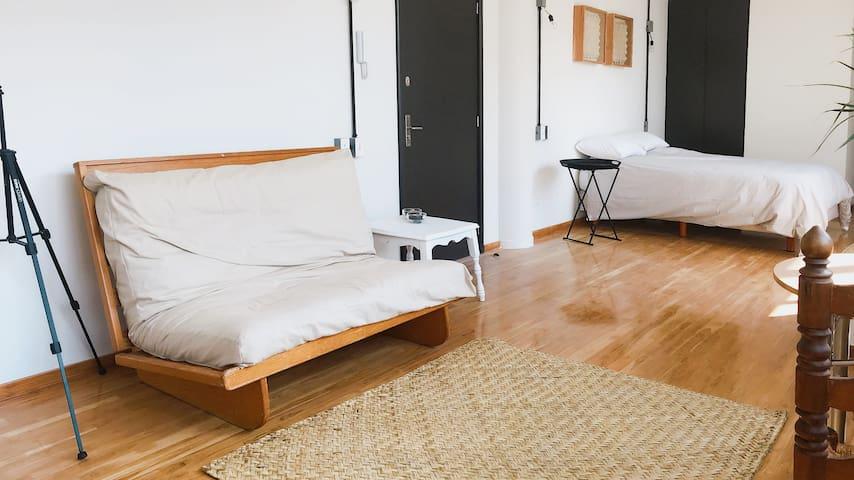 Wonderful Apartment in la Colonia Condesa