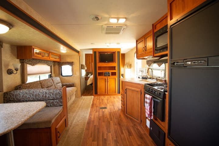 Coachmen Catalina - D16
