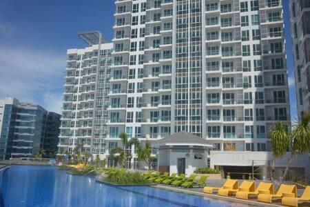 Accessible Place in Mactan - #C3-17-F - Lapu-Lapu City - Condominium - 2