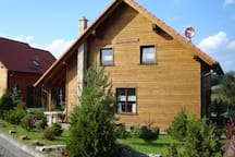 "Ferienhaus ""Christel"" Hasselfelde Harz"