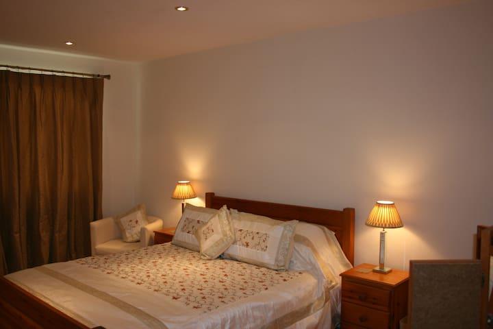 Torlands, Monmouth - Osbaston - House