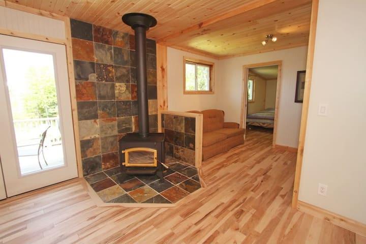 Rocky Shore Cottage