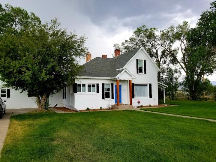 Corner Cottage
