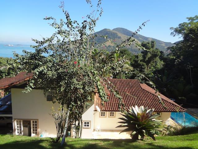 Beautiful Villa in  Angra dos Reis
