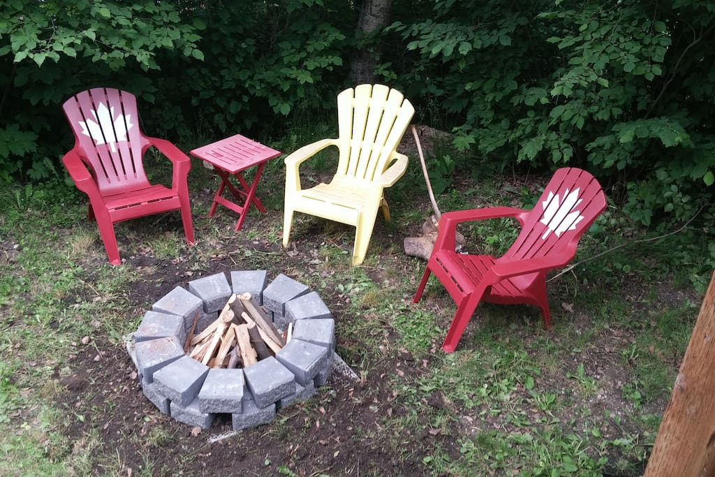 Who's up for Smores;)