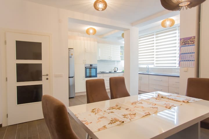 Modern apartment in the center of Mostar