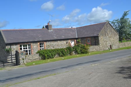 Sally Gardens Cottage