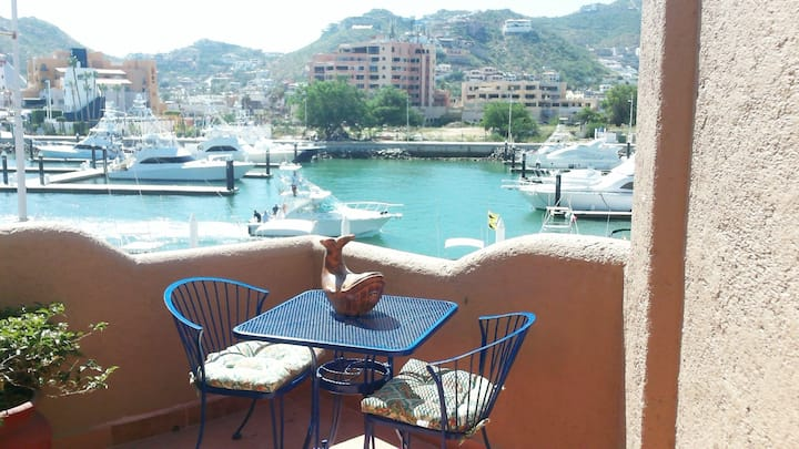 Cabo San Lucas At Your Doorstep...