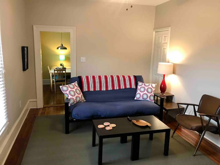 1Bedroom Near Downtown