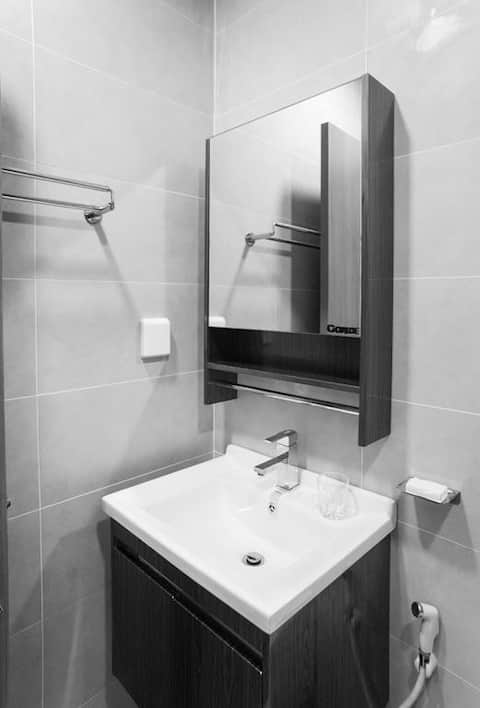 Resort 5 chambres, 2 salles de bain 28