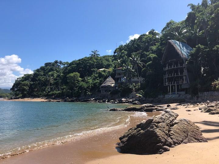 Vista Romantica - The Best house in Yelapa!