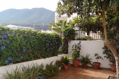 Rustic house near Malaga and Costa del Sol beaches - Alhaurín el Grande