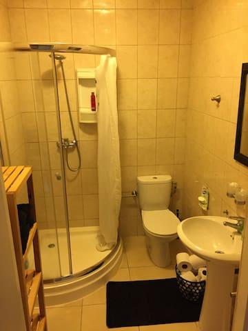 Fijn appartement in het midden van Aruba - Santa Cruz - Apartment