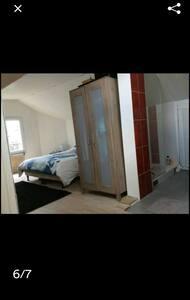 Chambre dispo dans grande maison - Cachan - Haus