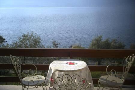 casa vacanze Oscar-Anna a 30 mt dalla spiaggia - Pai - Hus