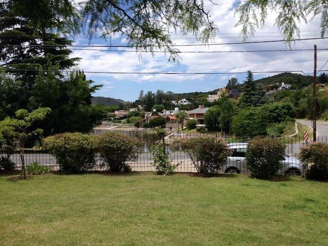 Villa Carlos Paz (5 personas) - Villa Carlos Paz - Flat