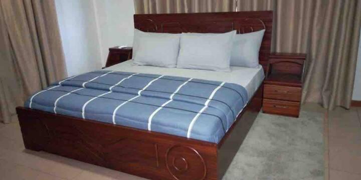 Lashibi Residence - Bedroom 2