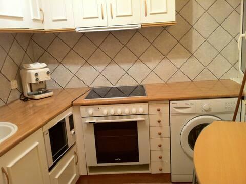 apartamento ideal para casais. consultar  antes de reservar