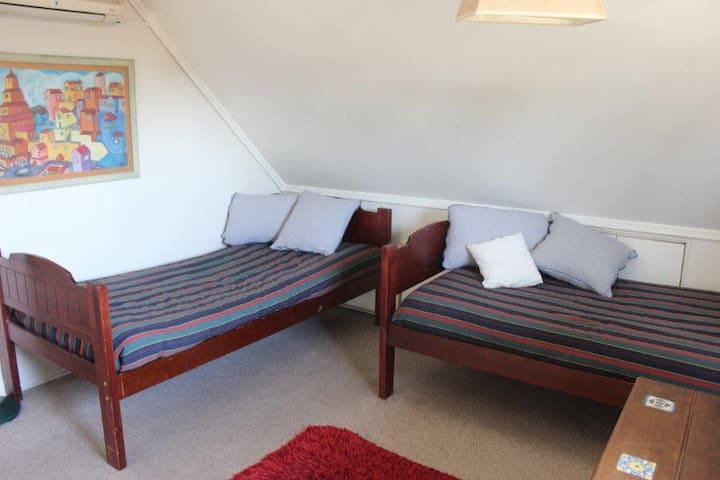 Beautiful and bright room in Las Condes - Las Condes - House