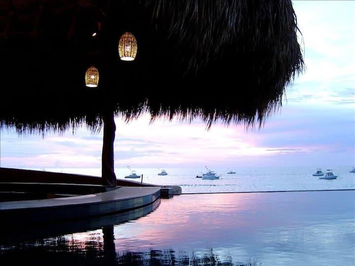 Casa Bella Beachfront Sea of Cortez
