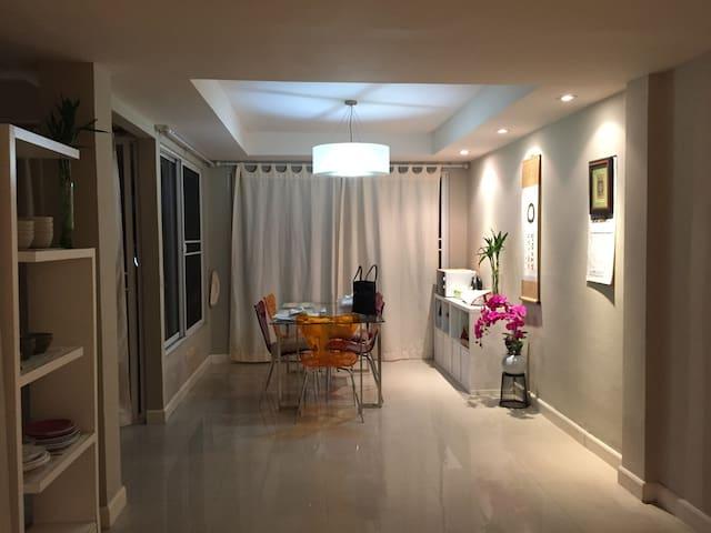 Rama 3's Guest house - Bangkok - House