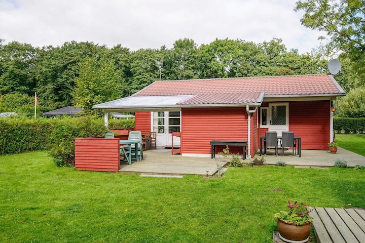 6 person holiday home in Haderslev