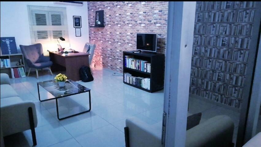 Abidjan Apartment in Riviera Jardins