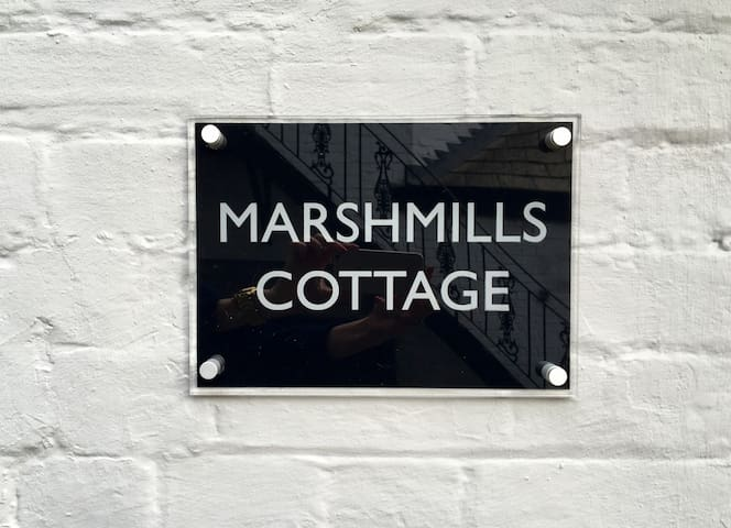 Lovely Cottage, Henley - Henley-on-Thames - Hus