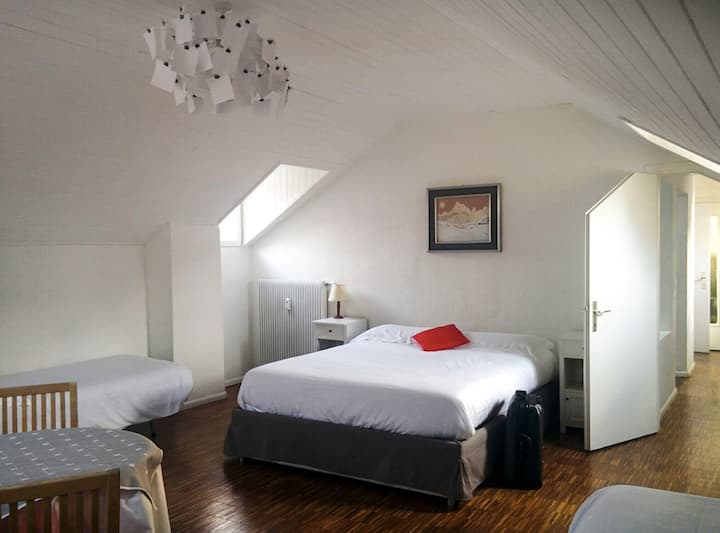 Ugo Architect's Lodge - bright loft