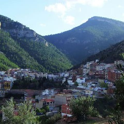 Casa Rural Bogarra