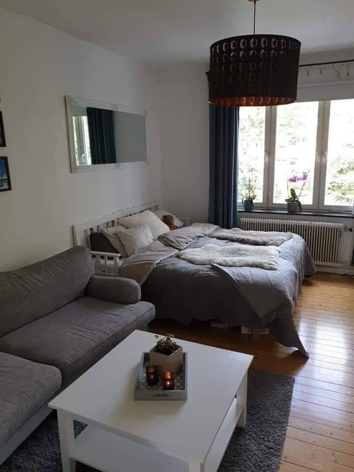 Mysig 1 rum & kök lägenhet 10 min från centralen