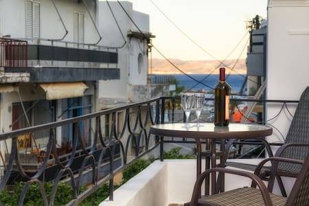 Cosy apartment in the heart of Agia Galini