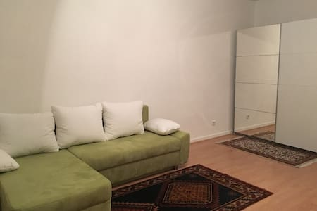 Sweat home, Appartement - Apartment